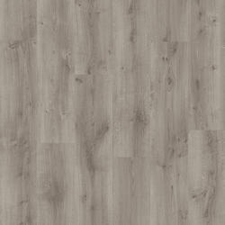 Lames et dalles PVC | iD Inspiration Click |                                                          Rustic Oak MEDIUM GREY