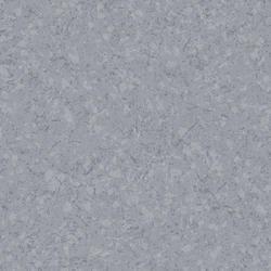 Heterogeneous Vinyl | Tapiflex Tiles 50 |                                                          Saphyr DARK GREY