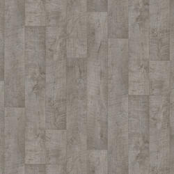 Vinyl Rolls | EXCLUSIVE 300+ SAWN |                                                          Sawn Oak DARK GREY