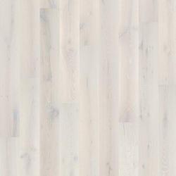 Wood | HERITAGE |                                                          OAK OPAL WHITE 1 Strip