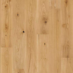 Parquets | CONTEMPORAIN - ELEGANCE |                                                          OAK 1-Strip NATURE