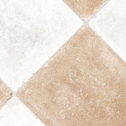Rouleau PVC grand public | ESSENTIALS 450 |                                                          Chesstone BEIGE