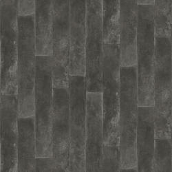 Residential Vinyl | EXCLUSIVE 260 ILLUSION |                                                          Polished Concrete Wood BLACK