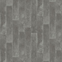 Suelos Vinílicos en rollo | EXCLUSIVE 260 ILLUSION |                                                          Polished Concrete Wood DARK GREY