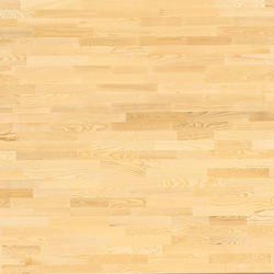 Trägolv | Professional 22 mm |                                                          Ask 3-strip NATURE