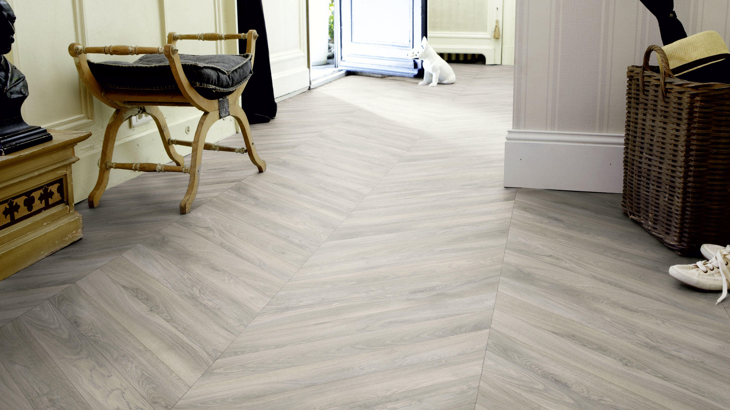 Cushioned Flooring Goliath Tarkett