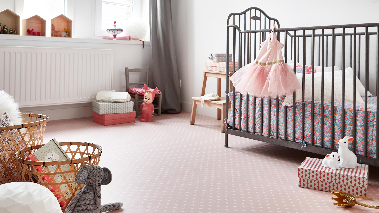 Sol Vinyle Chambre Enfant avec sol pour chambre d'enfants et salle de jeu - solution sol et