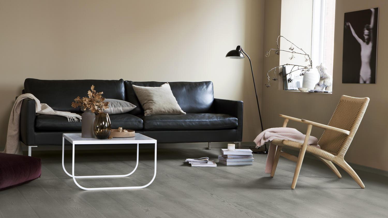 Vælg det rigtige gulv - Gulvdesign med et personligt udtryk