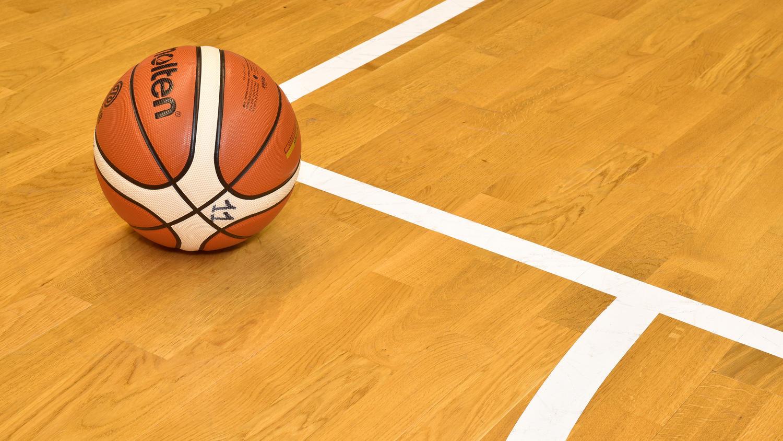 The TMB Basketball Club aims high. So does their new Flexlock sports surface.