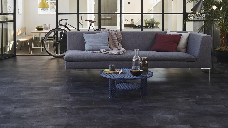 Comment le revêtement de sol vinyle peut-il améliorer les rénovations et la décoration intérieure