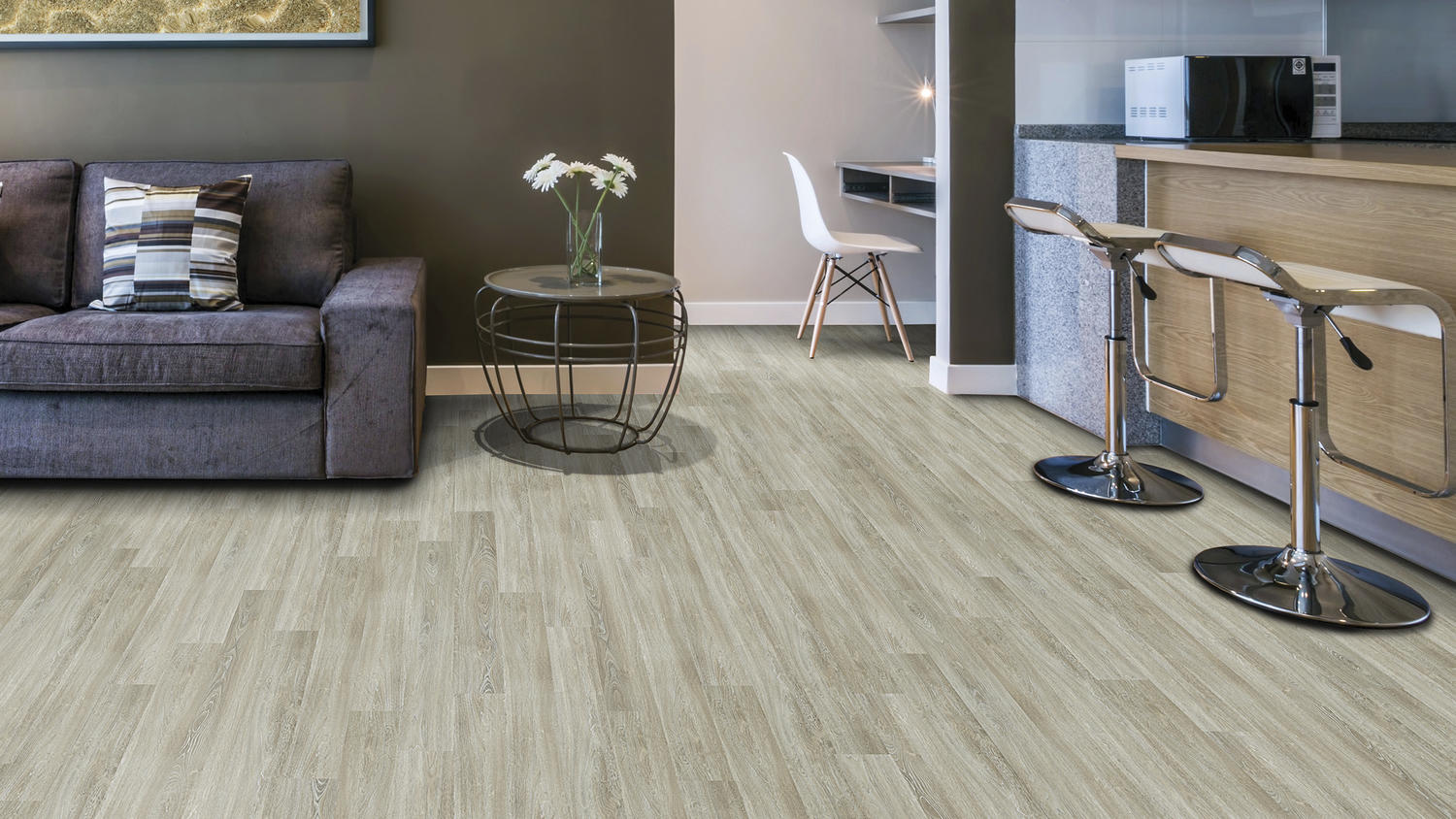 acadia flooring detail fiber series kitchen tarkett floor