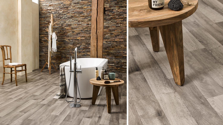 Badkamervloeren - Vloeren voor uw woning - Tarkett | Tarkett