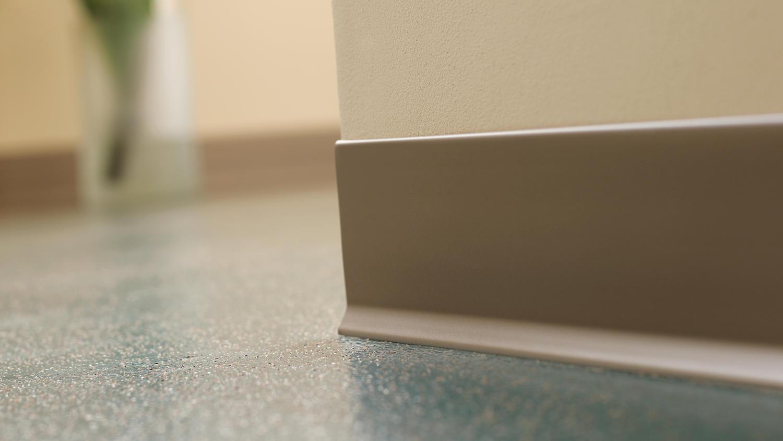 Rubber Floor Base Gurus Floor