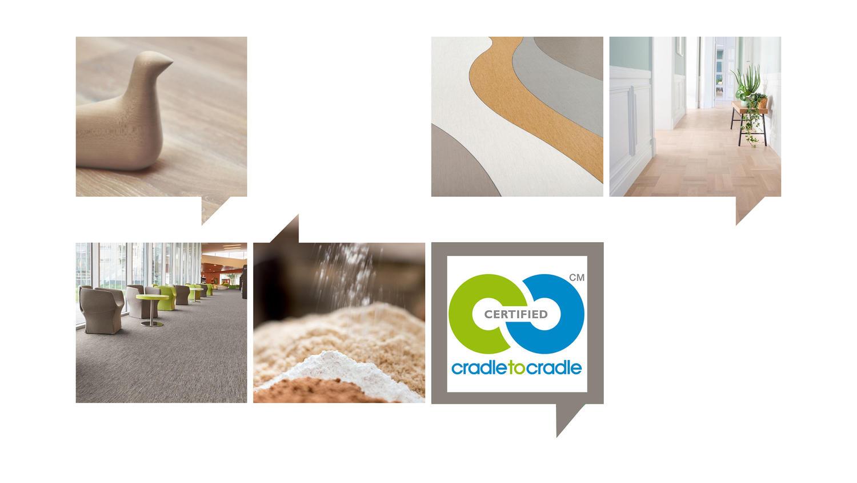 Cradle to Cradle® - Kreislaufwirtschaft nach den C2C-Prinzipien