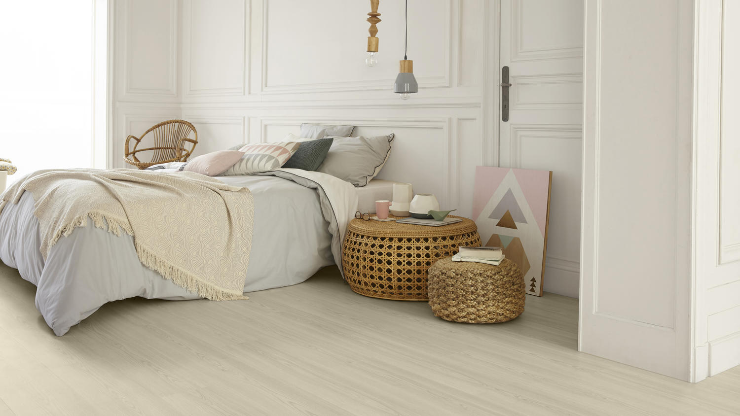 TARKETT LAMINATE FLOORING BENEFITS