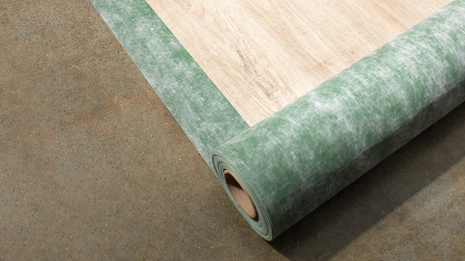 Luxury Vinyl Tiles And Planks Surestart Underlayment