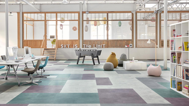Luxury vinyl tiles id square tarkett luxury vinyl tiles id square doublecrazyfo Choice Image