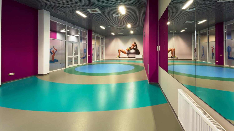 Центр теннисных технологий «Импульс»