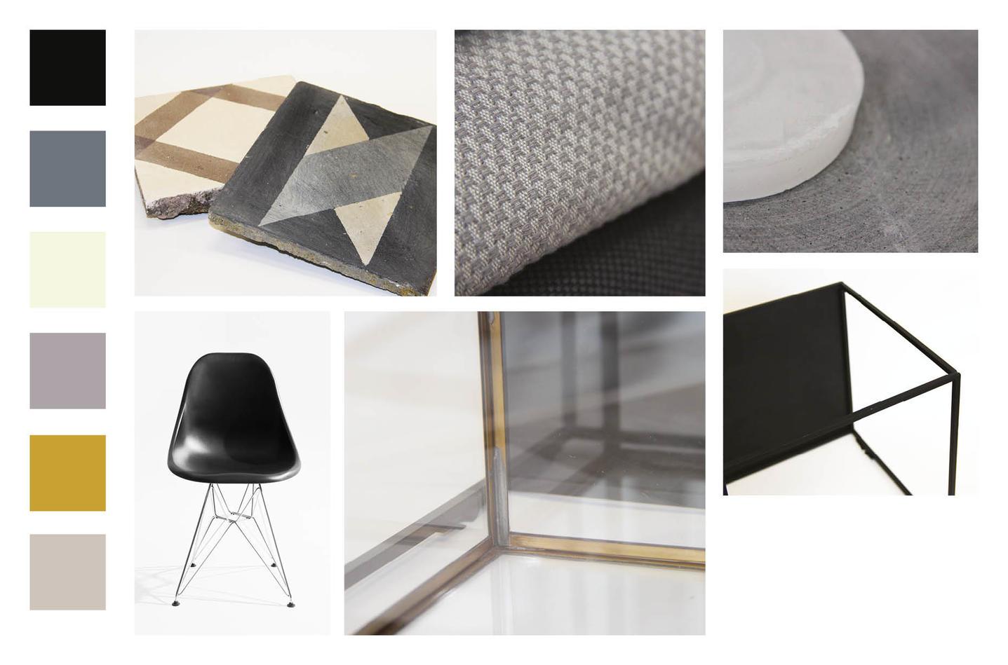 2017 interior design trends tarkett. Black Bedroom Furniture Sets. Home Design Ideas