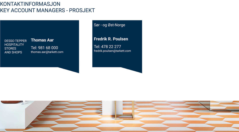 Prosjektselgere Norge
