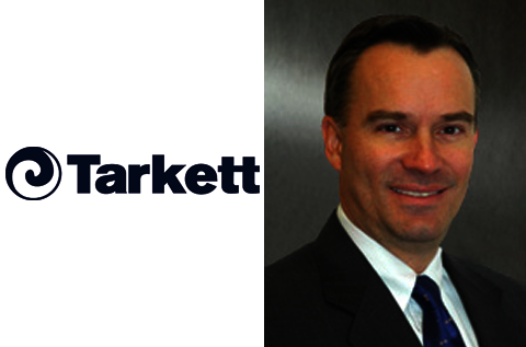 Andrew Bonham Appointed As President And CEO Of Tarkett North