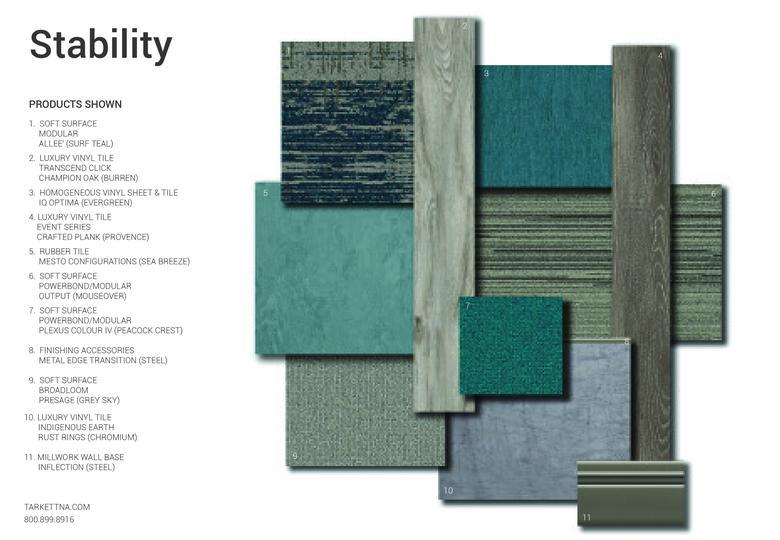 Full Solution for Commercial Flooring