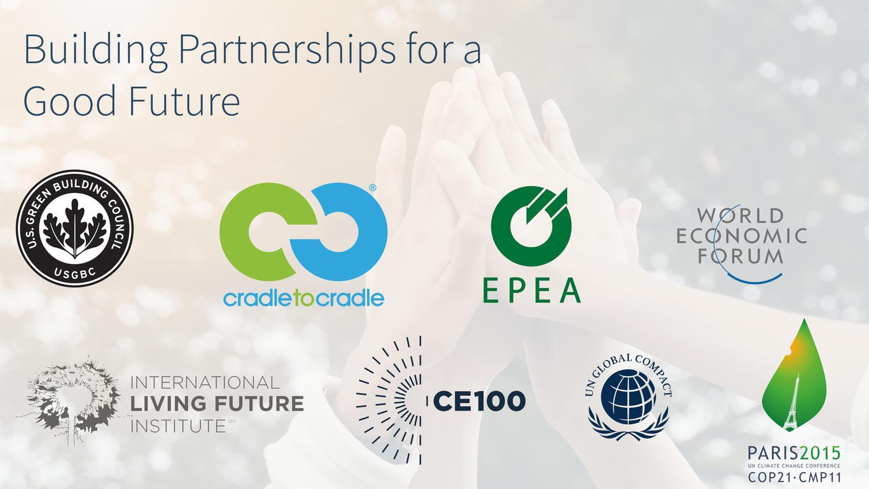 Partnerships in Sustainability