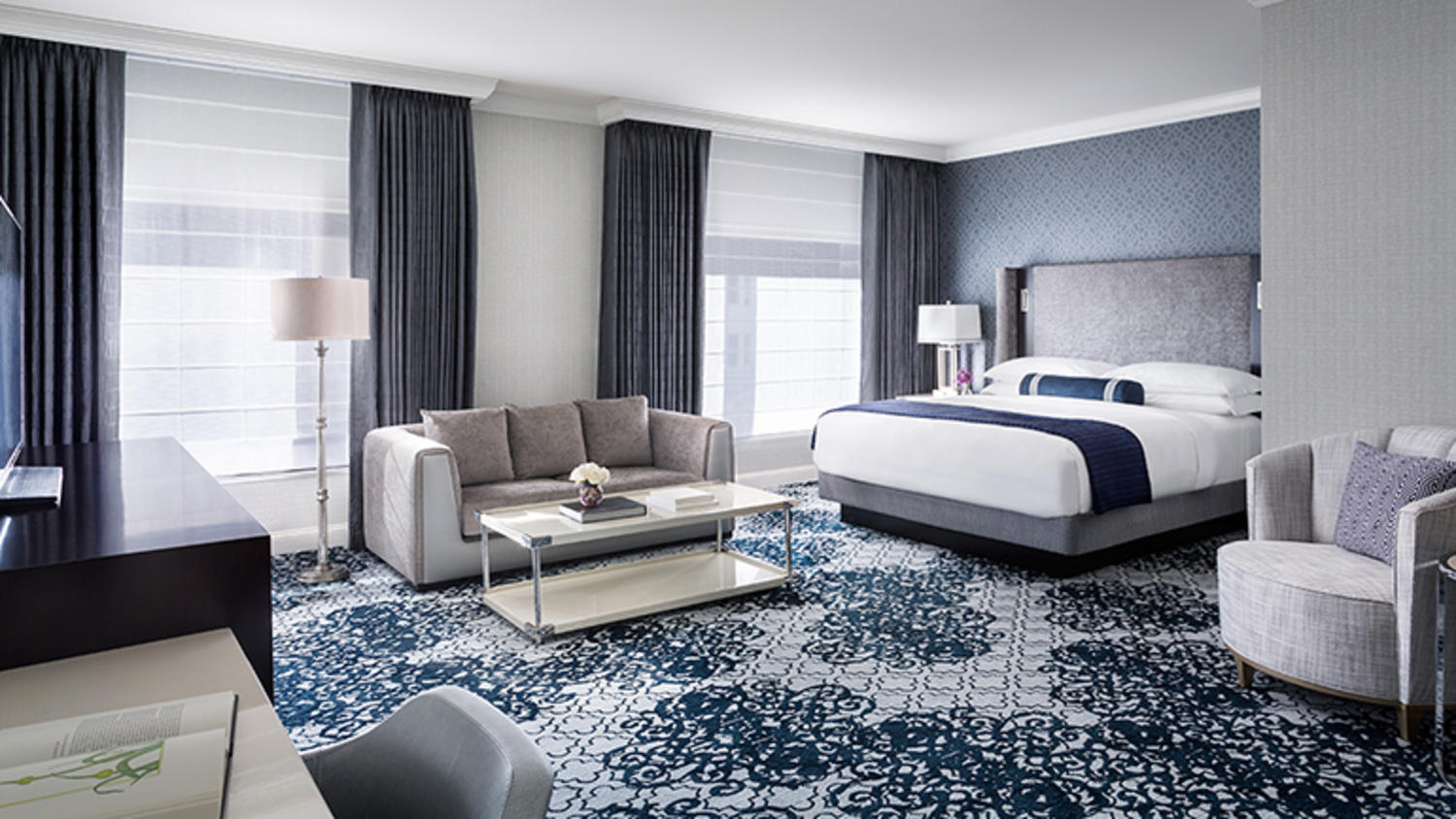 Tarkett to Acquire Lexmark, One of the US Leaders in Carpet for Hospitality