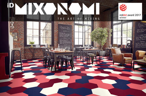 iD Mixonomi – Discover « The art of mixing »