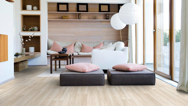 Sustainable Flooring Solutions Specialist In Europe