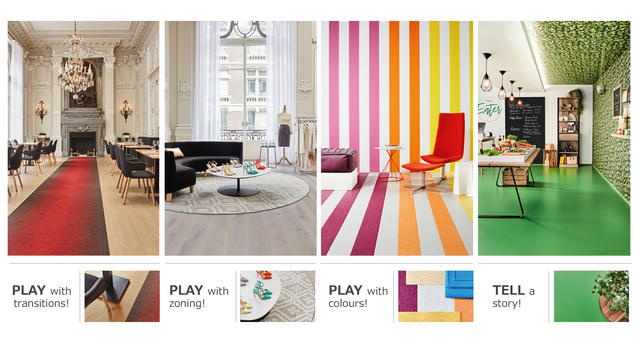 PLAY!4 MODI PER RENDERE UNICA LA CUSTOMER EXPERIENCE GRAZIE ALL'INTERIOR DESIGN