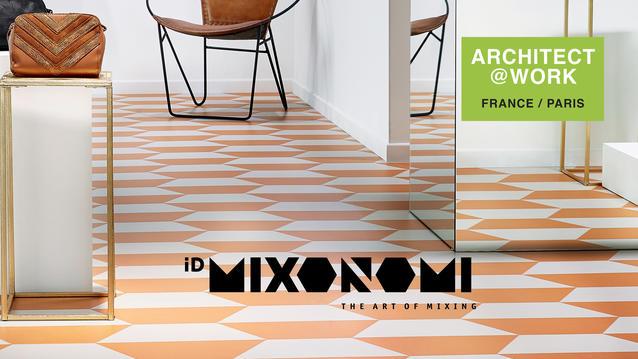 Rendez-vous sur Architect@Work Paris