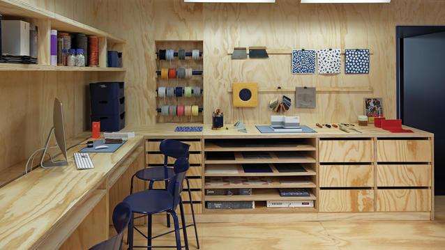 Atelier Tarkett