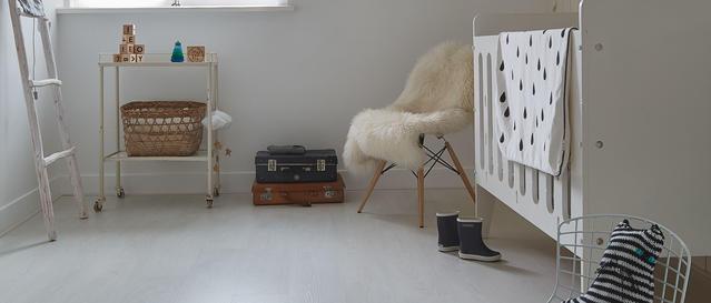 Dečija spavaća soba i soba za igru