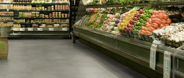 Strefy gastronomiczne i supermarkety