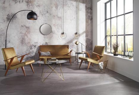 Authentische und professionelle Designböden für Ihr Zuhause