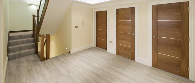 Korridorer