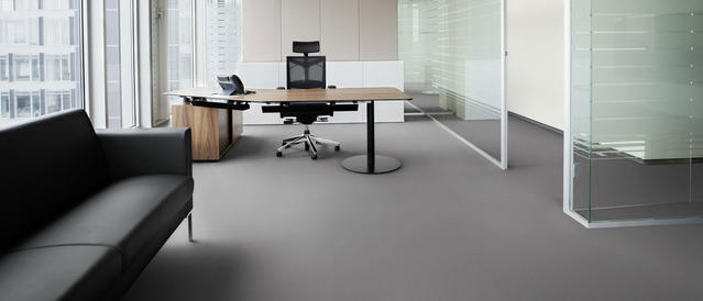 Private Office Floors