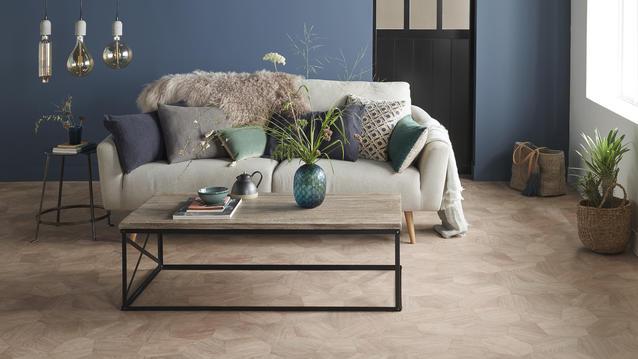 Nuevas colecciones 2018 de suelos vinílicos en rollo, frescura y modernidad en su hogar