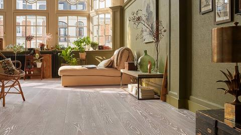 Naturally beautiful floors for your home