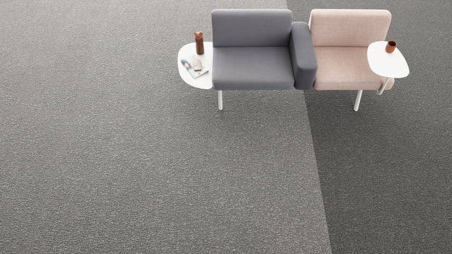 Desso Airmaster® - Clears the Air