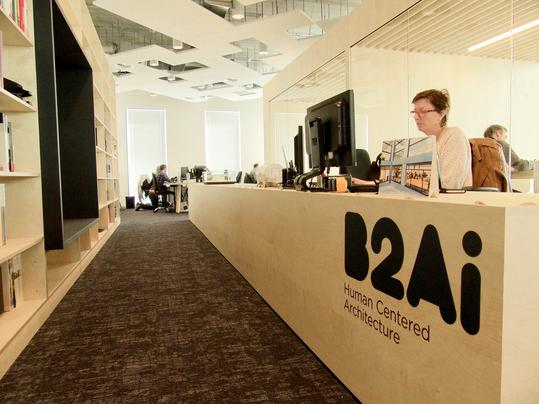 B2AI - Accent Business Park Roeselare