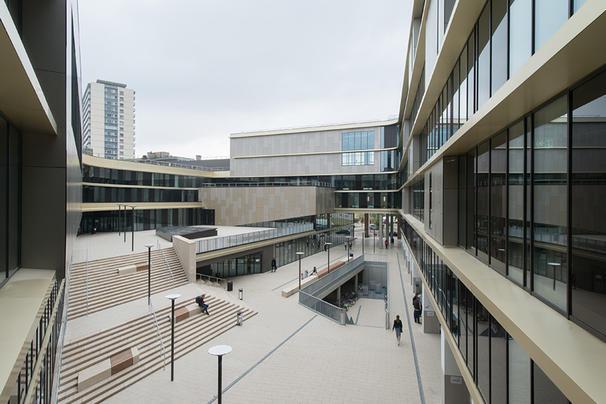 Karel de Grote Hogeschool Antwerpen