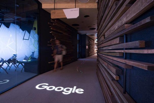 Google, Singapore