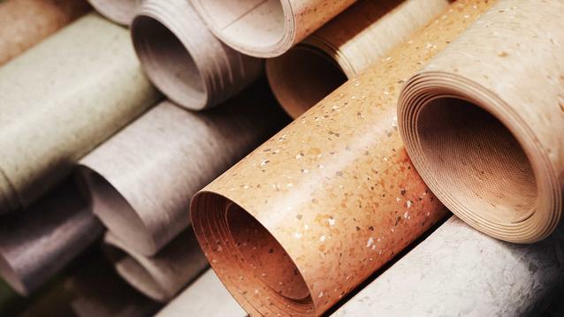 Extern artikel: Cirkulär golvhantering sparar råvaruresurser