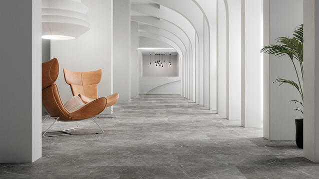Cementi Click Mineral Tiles, new cement-based modular tiles collection