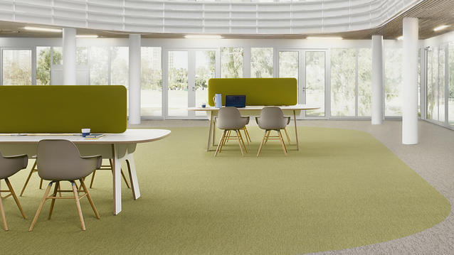 DESSO Carpet collections now available!