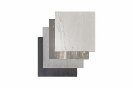 Organics Rubber Flooring Tile