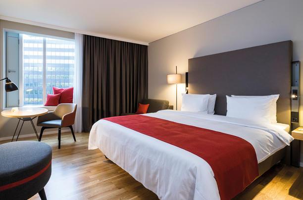 Holiday Inn Hamburg City-Nord