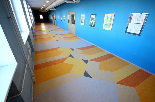 Tallinn Art Gymnasium